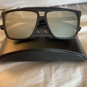 Mirror Men's Sunglasses